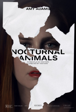 Nocturnal Animals (Amy Adams)