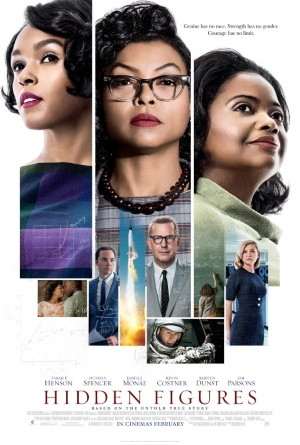 March 13 – Hidden Figures
