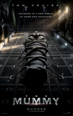 June 12 – The Mummy