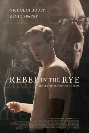 September 11 – Rebel in the Rye