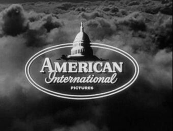 American International Pictures logo